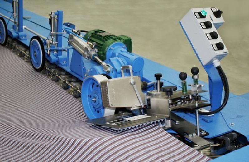 Onde Encontrar Automação de Máquina de Tecelagem Circular Teixeira de Freitas - Automação de Máquina de Tecelagem Circular