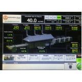 automação de engomadeira industrial valor Petrópolis