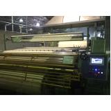 automação de engomadeira tecelagem preço Macau