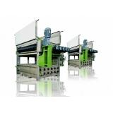 automação de lavadeira de tecidos Navegantes