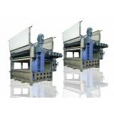 automação de lavadeira extracta valor Centro