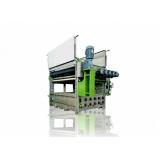 automação de lavadeira extracta Centro