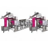 automação de lavadeira benninger