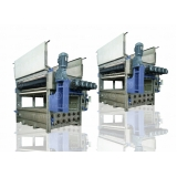 automação para lavadeira benninger