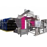 automação de máquina de tear industrial preço Eunápolis