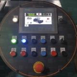 automação de máquina de tecido benninger preço Canoas