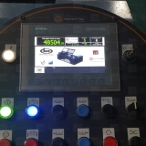 automação de máquina de tecido benninger valor Guanambi