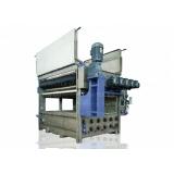 automação de máquina tecelagem Nova Cruz