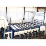 automação de máquina têxtil preço Itapecuru-Mirim