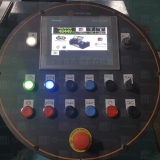 automação de máquina urdideira preço Pouso Alegre
