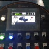 automação de máquina de tecido benninger