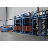 automação de máquinas de tingimento de malha preço Jaboatão dos Guararapes