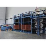 automação de máquinas de tingimento de tecidos preço Cocal