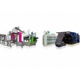 automação de máquinas e acessórios têxteis