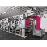 automação para lavadeira de tecidos valor Sapé