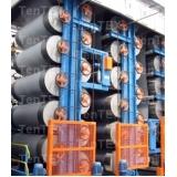 cilindros de máquinas índigo Pacatuba