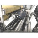 comprar máquina de tecido benninger Aracati