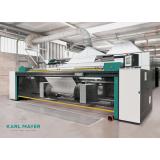 comprar máquina de tecido karl mayer Bagé