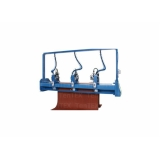 comprar máquinas de cortar tecido manual Sapé