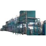 empresa de máquinas têxteis industriais Lages