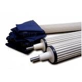 fabricantes de cilindro para máquinas têxtil Vila Izabel