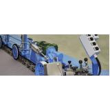 fornecedor de máquinas e equipamentos têxteis Barreiras