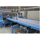 indústrias de máquinas têxteis Maceió