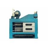 máquina de fazer tecido União