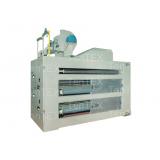máquina de tecelagem industrial Crateús