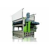 máquina de tecido benninger Aquiraz