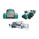 máquina de tecido Ceará