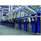 máquina têxtil industrial Maceió