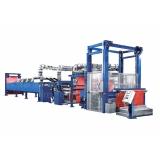 máquinas de fazer tecido preço São José