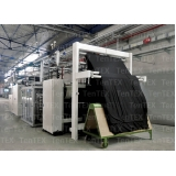 máquinas de tecido Teresópolis