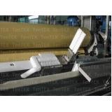 máquinas de tingimento têxtil