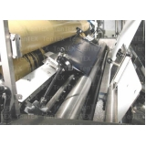 máquinas de tingimento Colombo