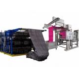 onde encontro automação de máquina de tear industrial Chapadinha