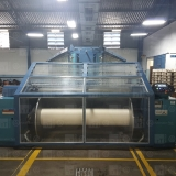 onde encontro automação de máquina de tecido benninger Gravataí