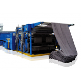 onde encontro automação de máquina de tecido texima rama Rio Grande do Norte