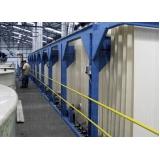 onde encontro fornecedores de máquinas têxteis índigo Colombo
