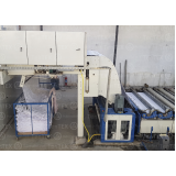 quanto custa automação de máquinas de estampar tecido São Luís do Quitunde