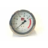 quanto custa manômetro para máquinas rama Sapé