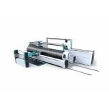 quanto custa máquina têxtil urdideira Blumenau