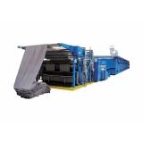 quanto custa máquinas de tecelagem industrial Lagoa