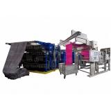 Automação de Máquinas de Tecelagem