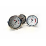 venda de manômetro para máquinas benninger Navegantes