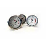 venda de manômetro para máquinas têxtil Xaxim