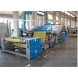 venda de máquinas de fazer tecido Barra da Tijuca