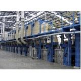 venda de máquinas para tingimento de tecidos Canindé